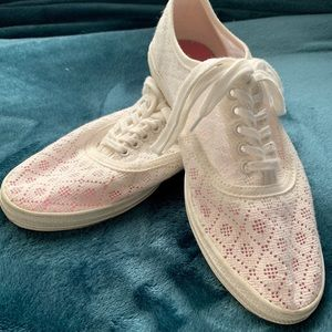 Mossimo Supply Co./Target Lace Low-tops